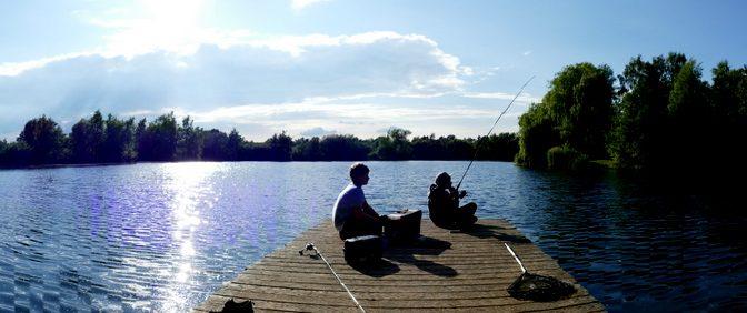 Natur, lernen & mehr – Angelcamp 2016