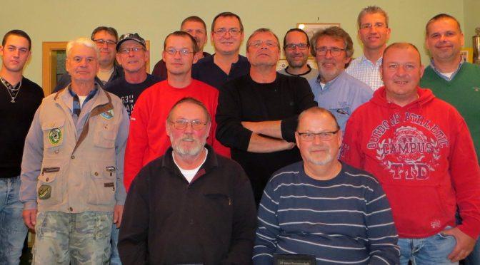 25 Jahre Partnerschaft mit dem Angelsportverein Plaue-Wendseeufer e.V.