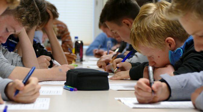 ASVHillerse: 44 Neuangler absolvieren Angelprüfung – nun geht es ans Wasser